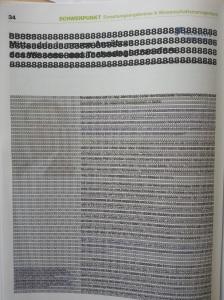 """Gerasterter Artikel im Fachblatt """"Wissenschaftsmanagement"""""""